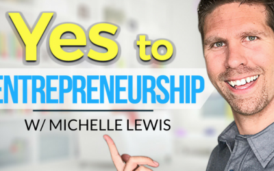 YTE 002: Why you really only need to work 2-5 hours a day with Michelle Lewis
