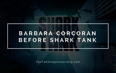 Barbara Corcoran before Shark Tank