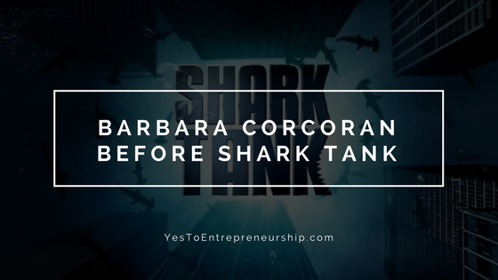 Barbara Corcoran before Shark Tank