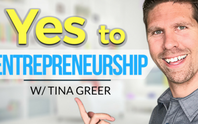 YTE 003: The number one thing you need to be investing in when starting out with Tina Greer