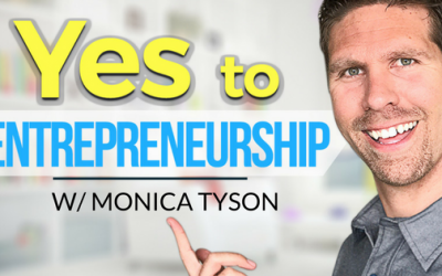 YTE 005: Why you need to turn your day job into a resource hub with Monica Tyson