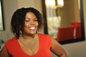 Yes to Entrepreneurship with Keenya Kelly