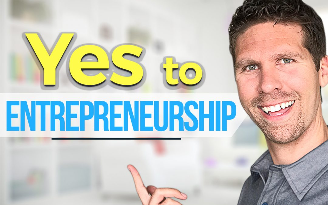 YTE 001: Introduction to the Yes to Entrepreneurship podcast