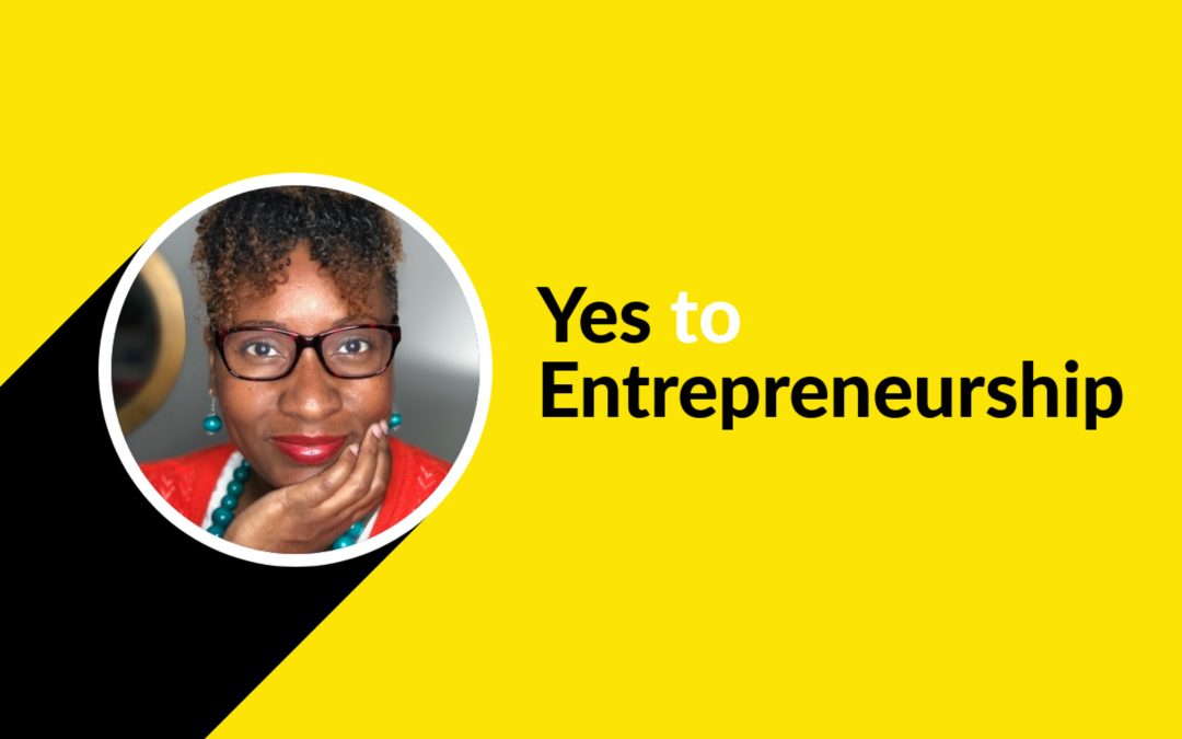 YTE 030: Everybody has a course inside of them with Toni Brown