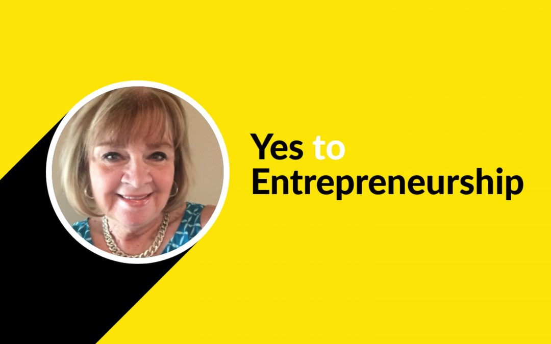 YTE 031: Yes you can do it with Rhonda Lowe
