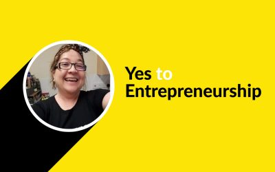 YTE 035: Crafting your confidence with Vicki Smith