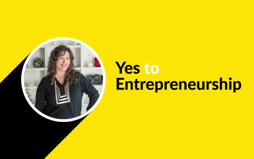 YTE 036: Where do I fit with Adelle Stoll