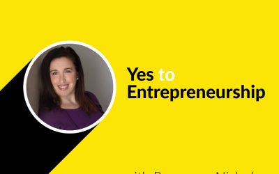 YTE 038: Turning your creative outlet into a business with Roseanne Nichols