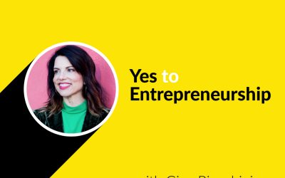 YTE 044: Build your Mighty Network with Gina Bianchini