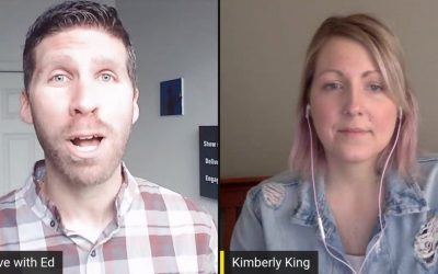 How to effectively market your offers with Kimberly King