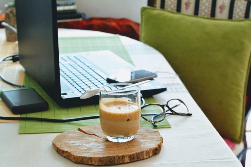 How to work from home in 2020
