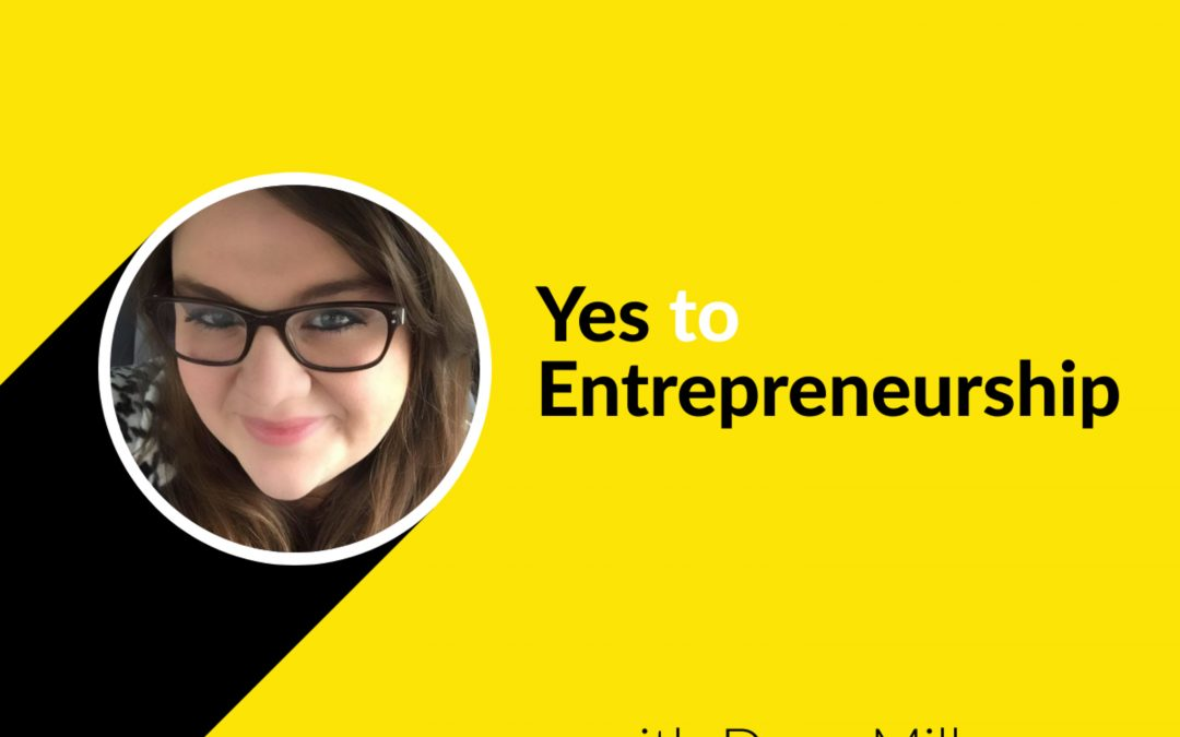 YTE 046: The legal side of building your business with Dana Miller Attorney at Law