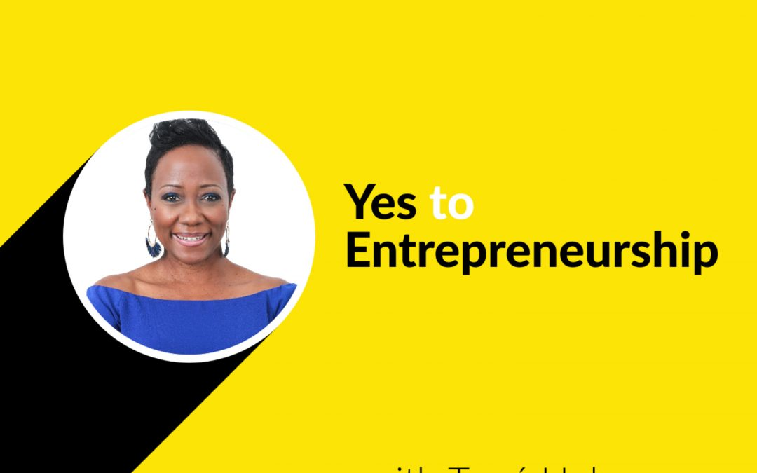 YTE 049: Finding what gets you up every day with Lifestyle Expert Terre Holmes
