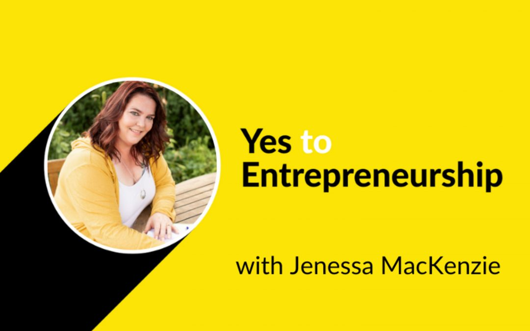 YTE 051: The Soul Marketing Method with Jenessa MacKenzie