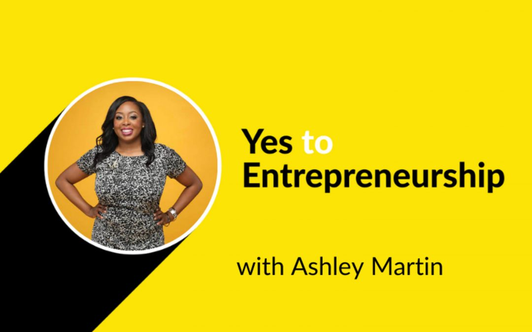 YTE 053: Ashely Martin, The Leadership Lady