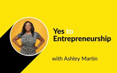 YTE 053: Ashely Martin, The Leadership Lady