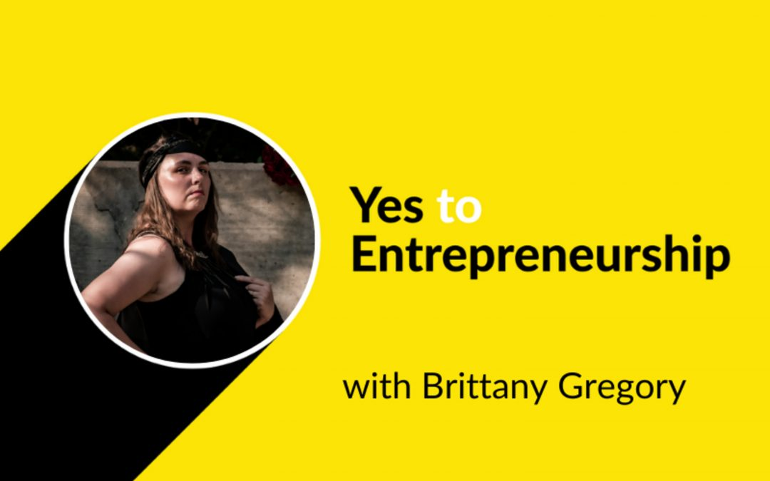 YTE 054: Obtain greater confidence in your writing with The Jargon Expert Brittany Gregory