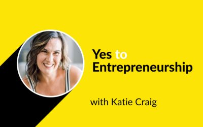 YTE 055: Designing Simple Marketing Systems To Create Momentum with Katie Craig